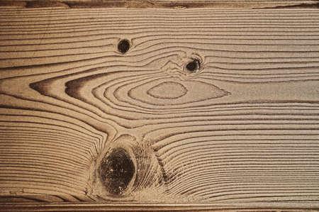 Weathered obsolete rough textured wooden background