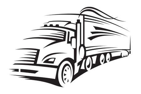 truck Stock Vector - 11473278