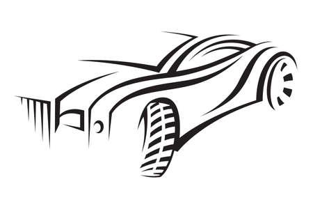 car Stock Vector - 11650434