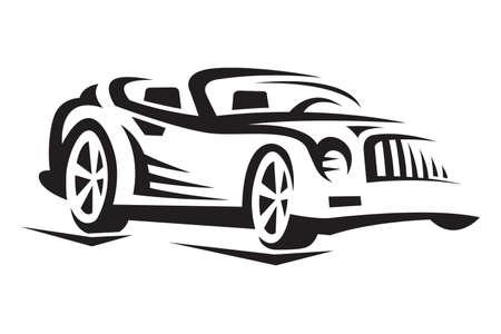 car Stock Vector - 11650431