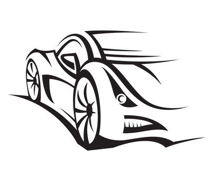 64551 Race Car Stock Illustrations Cliparts And Royalty Free Race
