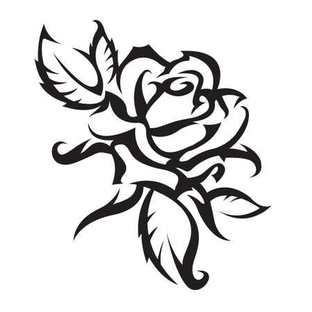 rose Stock Vector - 11648980