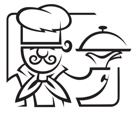 chef Stock Vector - 11648973