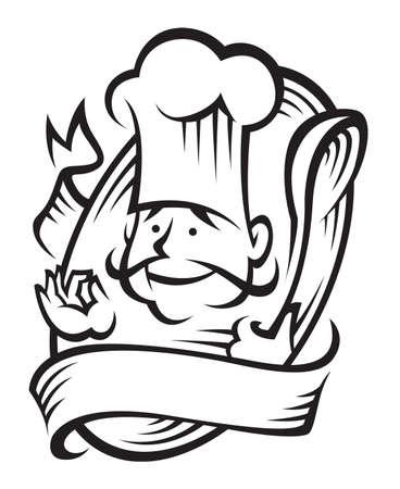 chef Stock Vector - 11650405