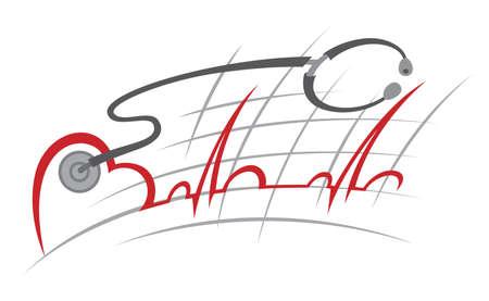 ritme: elektrocardiogram