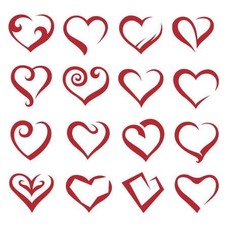 corazon: corazones