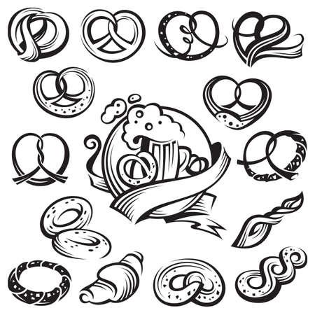 thresh: b�vara pretzels