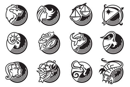 horoscopes: zodiac sign
