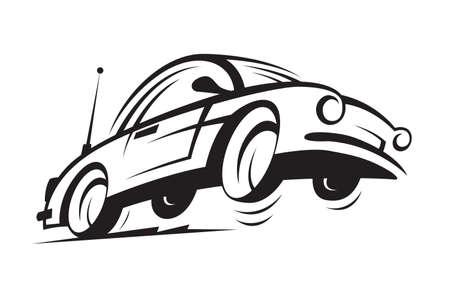 car Stock Vector - 16873285