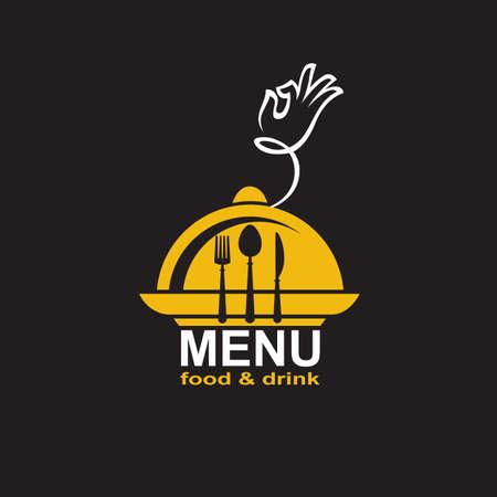 catering service: menu design