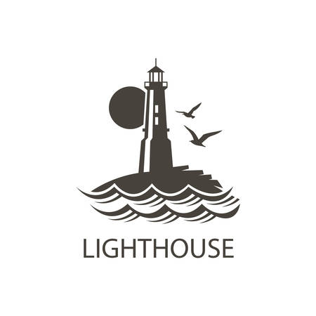 helm: Lighthouse icon