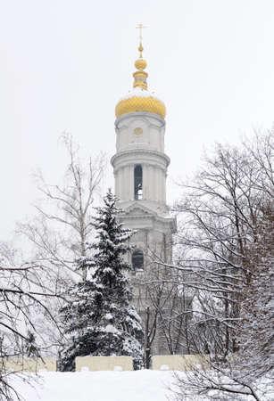 sobor: Uspenskiy Sobor, Kharkov, Ukraine