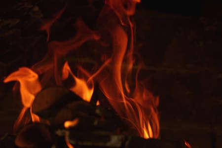 llamas de fuego: llamas de fuego de fondo