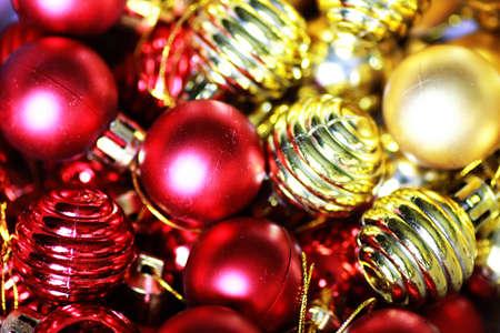 decor: christmas decor Stock Photo