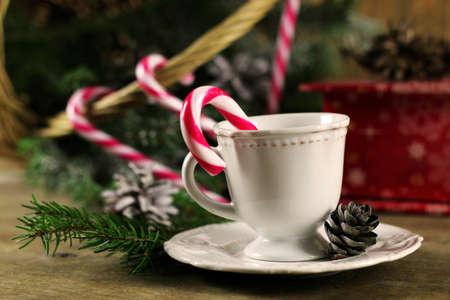 sugar cone: cup cinnamon sugar pine cone Christmas tree