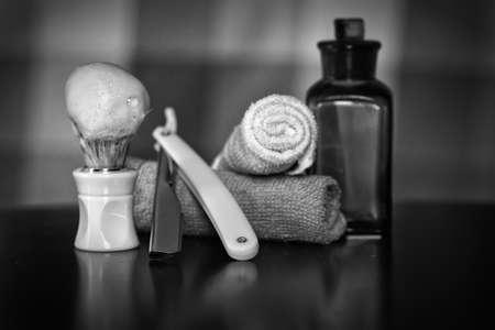 maquinilla de afeitar accesorios de afeitar
