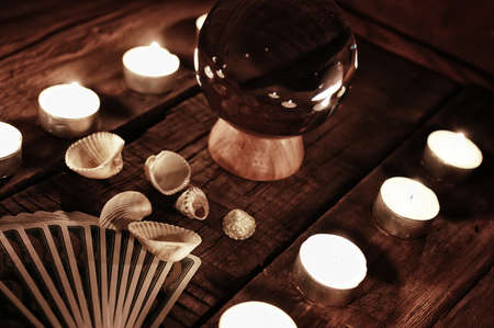 astrologist: future teller candle divination