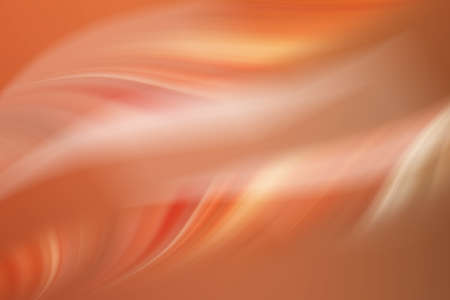 textile image: abstract multi color background blurred and striped wave Stock Photo