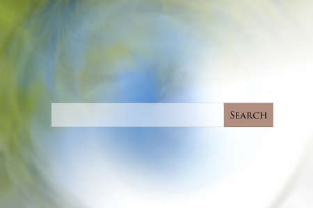 website backgrounds: Search bar web multi colored abstract background