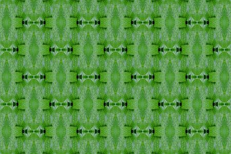Unique background for wrappings paper, wallpaper, textile and surface design. Creative seamless pattern. Collage.