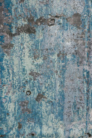 rusty old metal texture with corrosion and bpaint