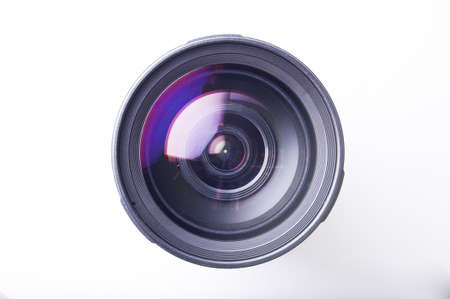 dslr: Camera lens