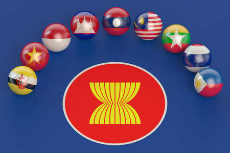 industrialized country: Association of Southeast Asian Nations concept