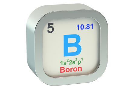 boro: