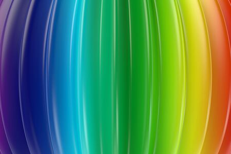 rainbow: Abstract rainbow colors  background