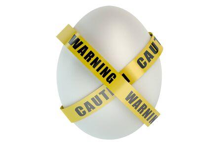quarantine: H5N2 concept avian influenza