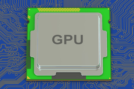gpu: GPU, 3D rendering