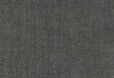 Poliviskon herringbone with fleece, grey color texture backdrop high resolution