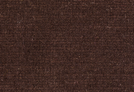 Stretch Viscose Fabric. Brown color texture backdrop high resolution