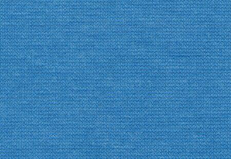 Viscose stretch, blauwe kleur textuur achtergrond hoge resolutie