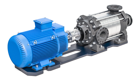Centrifugal Pump Stock Photos And Images - 123RF