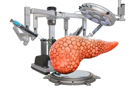 Robotic Surgical System Stock Photos And Images - 123RF