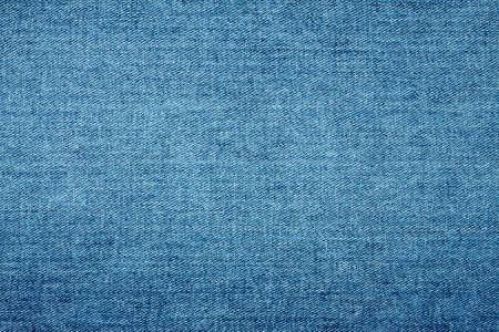 sturdy: Background of coarse thick sturdy denim blue Stock Photo