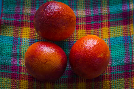 It has been found that it has been completely refreshed. Oranges are very tasty and healthy fruits.