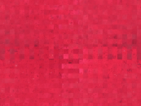 show window: Red abstract background