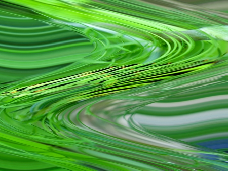 The image of green abstract background and texture photo