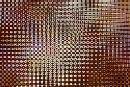 gleams: creative abstract brown texture with light gleams