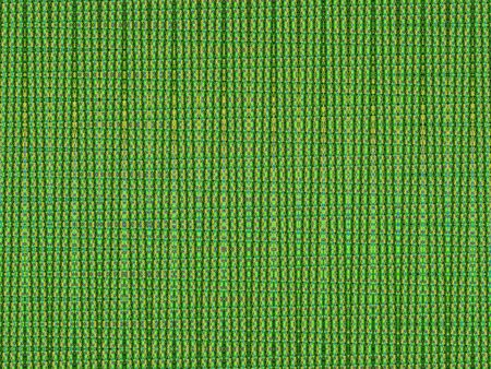 reflaction: green abstract texture with greenish stripes