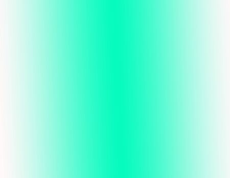 Light and green white gradient on sides. Greenish background with white middle