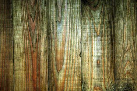 Wooden vintage texture. Old textured background. Dark boards in row