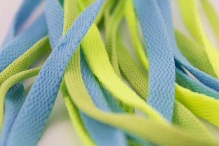 shoelace: shoelace