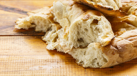 azerbaijani: Azerbaijani bread Tyandir
