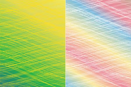 similar: Abstract backdrop consisting of lines similar thread.Vector