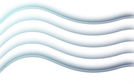 undulating: Abstract background consisting of undulating forms