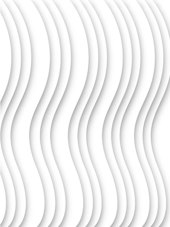 consisting: Abstract background consisting of undulating forms