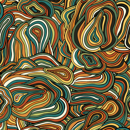 surrealistic: Abstract surrealistic colorful background.Vector